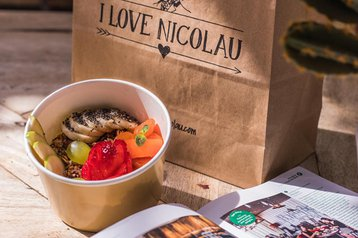 Nicolau Take Away